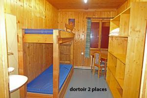 Dortoir 2 places