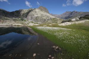 Lac de la Veudale